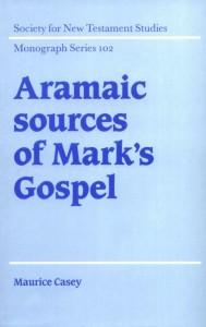 Aramaic Sources