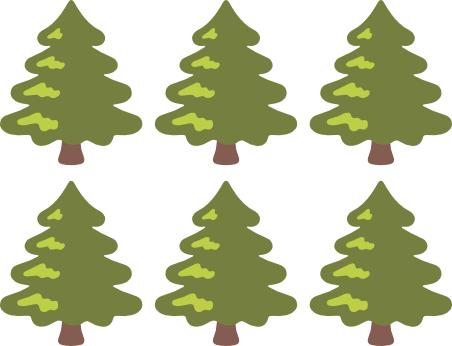 6-trees