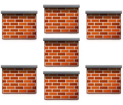 7-walls