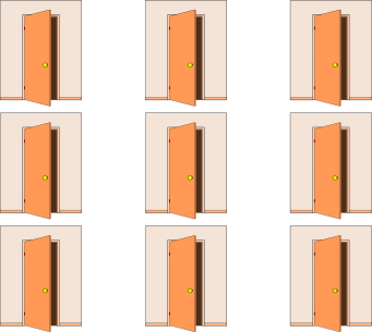 9-doors