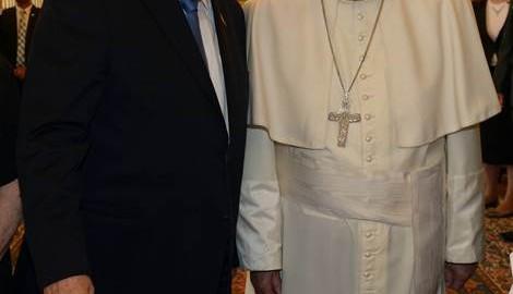 Pope tel dan stele